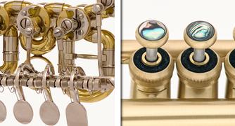 Rotary Valves or Piston Valves?