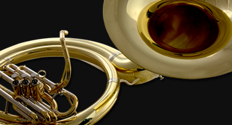 Sousaphone added to John Packer Marching Brass range