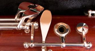What is a Shortreach Bassoon?