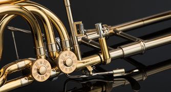"JP333 RATH Trombone receives ""Flawless"" Review"