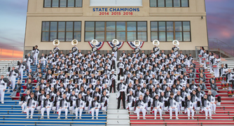 Success for Pride of Bixby