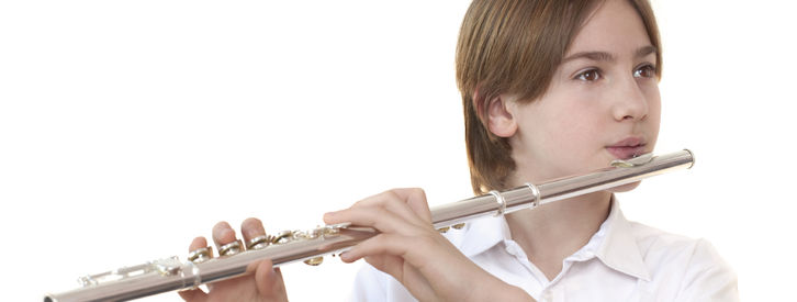 What age can you start learning a musical instrument?