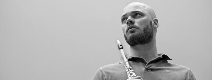 Tenderlonious Presents a SoundClip ofthe JP011 Flute