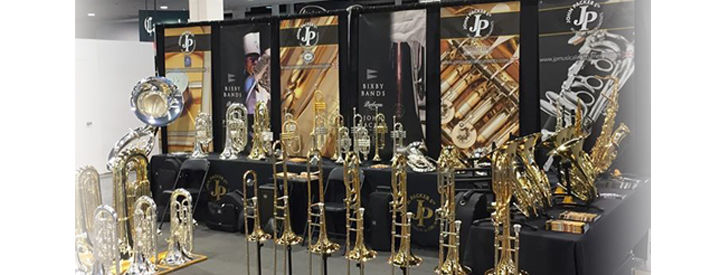 5 Reasons to visit Packer at NAMM