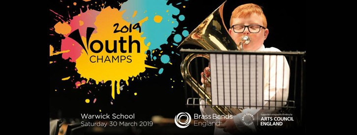 National Youth Brass Band Championships