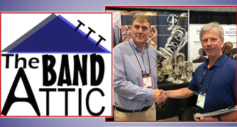 """Band Attic: """"For the money, you can't go wrong with John Packer"""""""