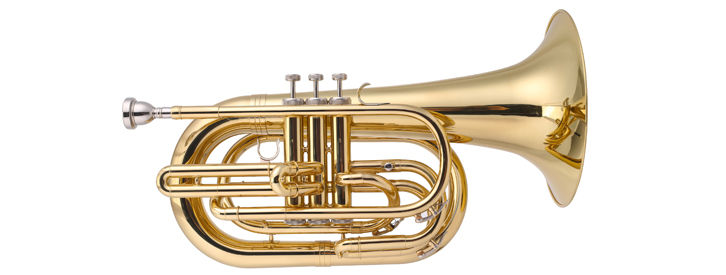A Guide to the Marching Baritone