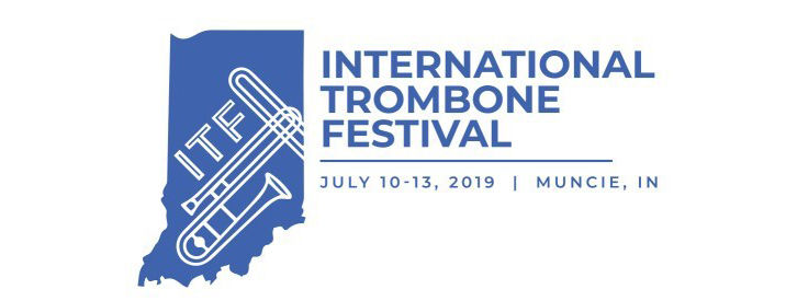 International Trombone Festival 2019