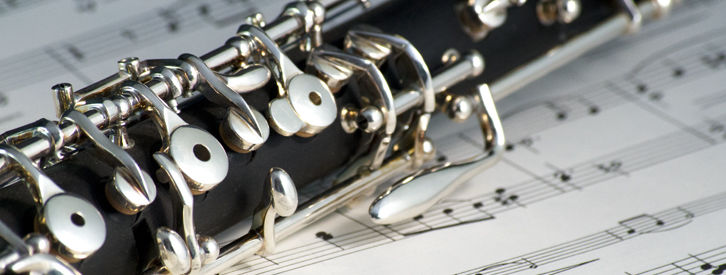 Conservatoire, Thumbplate or dual: Oboes explained