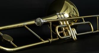 NEW: JP Valve trombone in C