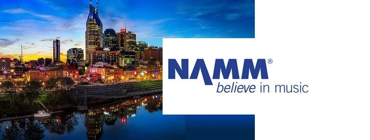 Summer NAMM 2020 - cancelled