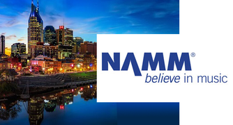 Summer NAMM 2020 - cancelled