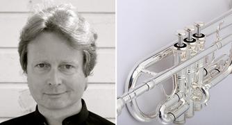 Paul Max Edlin reviews JP257SW D/Eb Trumpet