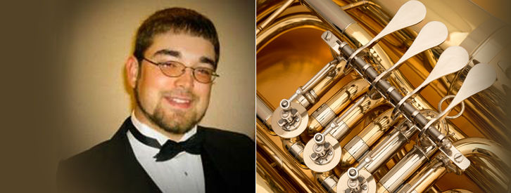 Scott Parker (Tuba Specialist, Musical Innovations, SC) reviews the JP379FF Sterling F Tuba