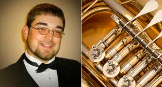 Scott Parker (Tuba Specialist, Musical Innovations, SC) reviews the JP379FF Sterling F Tuba