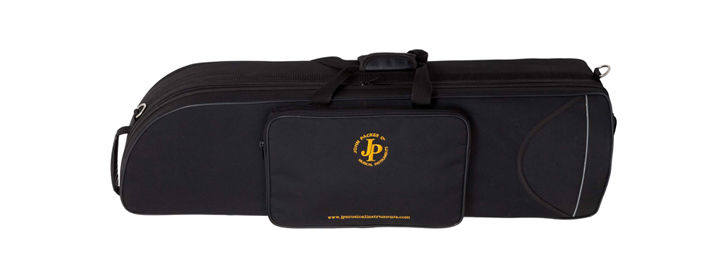 Dan Jenkins (City of London Sinfonia) endorses JP854 Pro Trombone Case