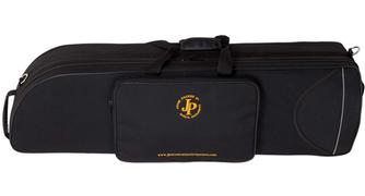 Dan Jenkins (City of London Sinfonia) endorses JP854 Pro Trombone Case