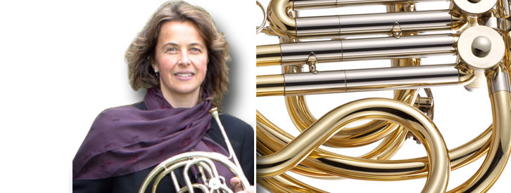 Lindsay Stoker (RNCM) reviews new JP161 & JP162 French Horns