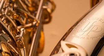 NEW JP342 Bb Tenor Saxophone