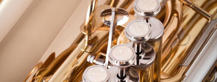 NEW JP379CC Sterling C Tuba