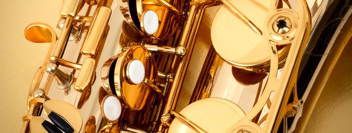 JP242 Tenor Saxophone: the perfect student instrument