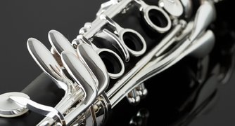 Redesigned & redeveloped: JP221 Bb Clarinet