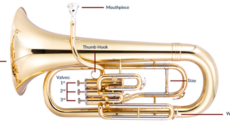 A guide to buying you first Euphonium