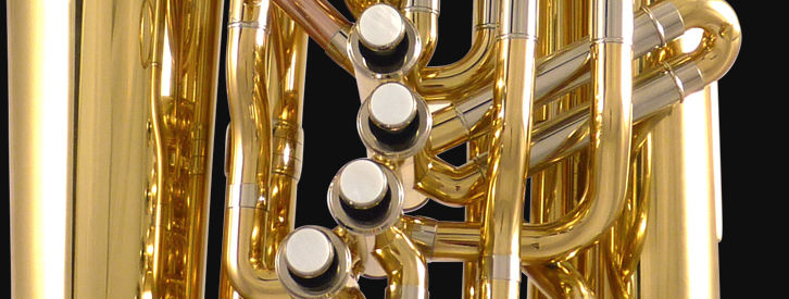 JP Introduces... The JP179B Tuba