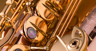 Harmony Saxes: An introduction to the JP range