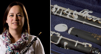 The JP081 Oboe - bringing a minority instrument to a younger audience