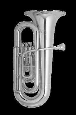 JP077 Tuba Silver CUTOUT