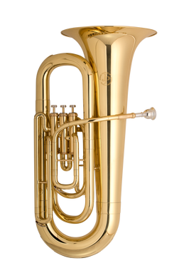 JP077 Tuba Lacquer CUTOUT