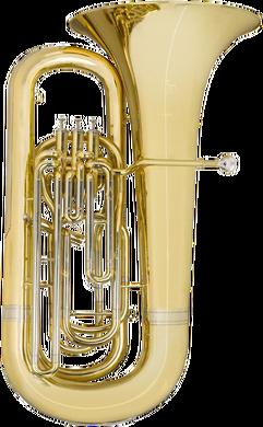 JP278 Tuba Lacquer CUTOUT