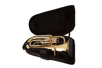 JP Pro Euphonium Case Instrument in Case