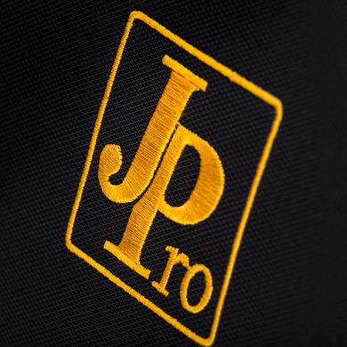 JP Pro Case Logo