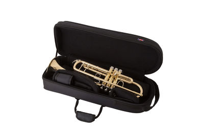 JP Pro Single Trumpet Case Instrument In Case