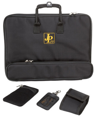 JP858 pro lightweight french horn case bits