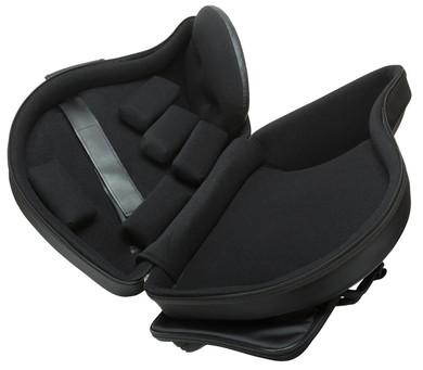 JP858 pro lightweight french horn case open