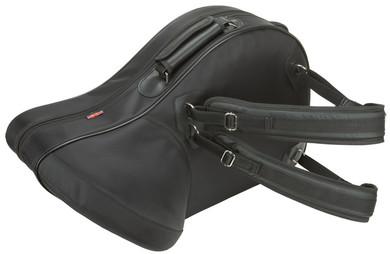 JP858 pro lightweight french horn case straps