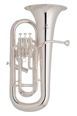 JP174 Euphonium Silver CUTOUT   reduced