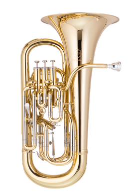 JP374SW Trigger Euphonium Lacquer CUTOUT   reduced
