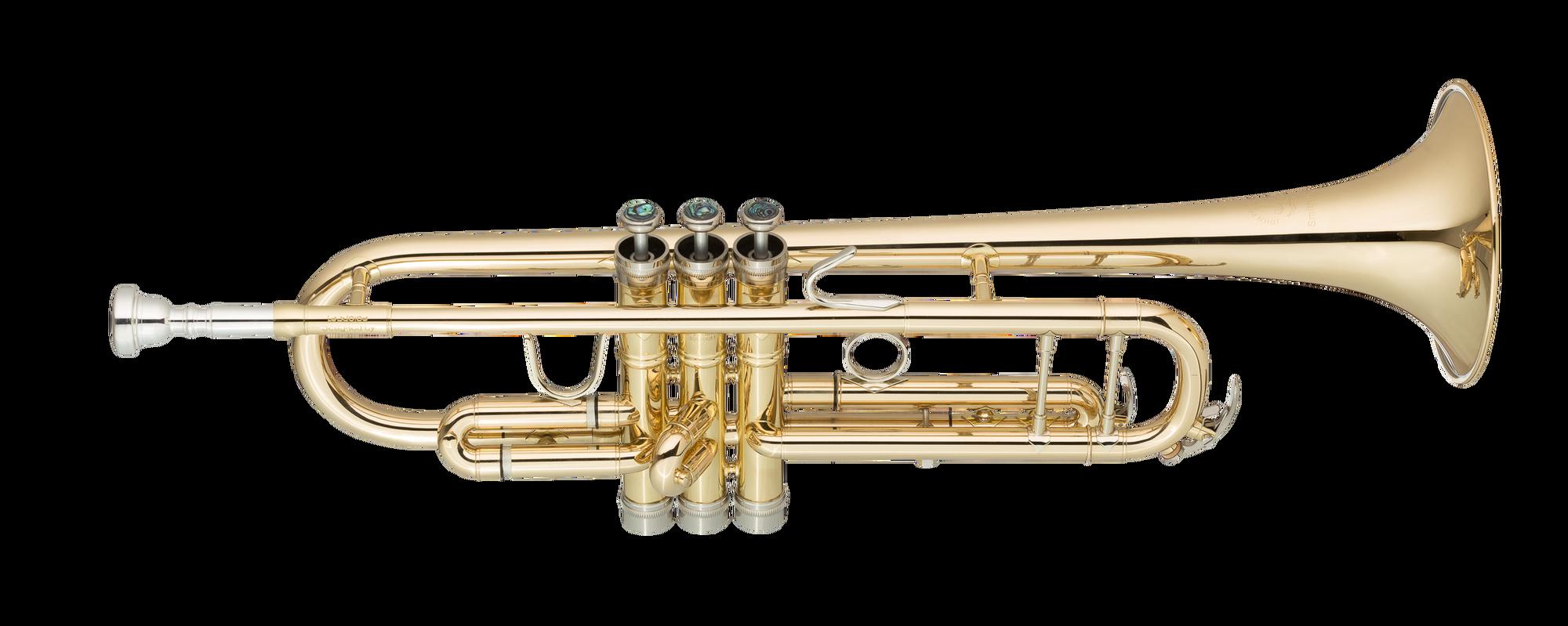 John Packer Trumpets Jp351swhw Bb Trumpet
