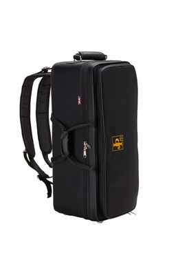 JP Pro Double Trumpet Case Backpack Straps