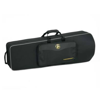 JP233 Rath Bass Trombone CASE SHOT