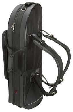 JP859 pro alto trombone case straps cropped
