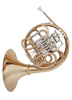 JP261D RATH French Horn Lacquer CUTOUT   reduced
