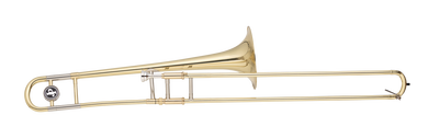 JP031 Bb trombone CUTOUT