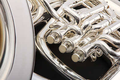 IMG 1336 3 JP377 Sterling Tuba Silver plate 3