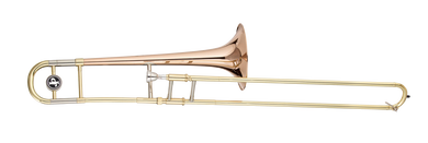 JP132 BB Tenor Trombone CUTOUT