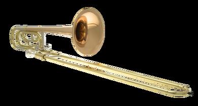 JP133 trombone angled CUTOUT